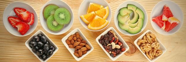 A quoi servent les antioxydants?