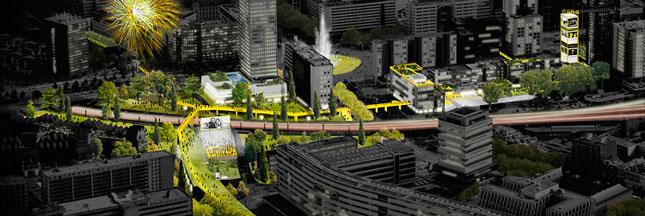 Urbanisme crowd-funded: quand les habitants financent les infrastructures de leur ville