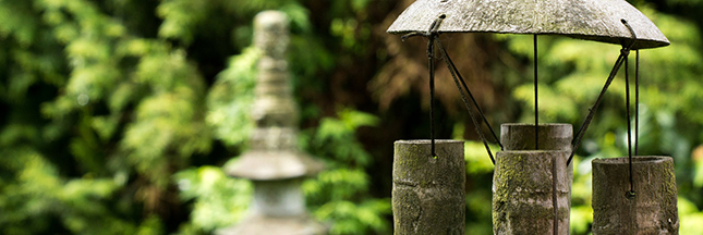 Le Feng-Shui ou l'art d'harmoniser son espace vital