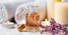Contre la cellulite, le bain aux huiles essentielles