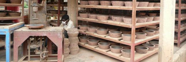 MTC – Producteur de cuiseurs domestiques économes au Bénin