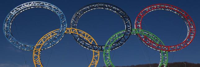 Jeux Olympiques de Sotchi: une horreur écologique?