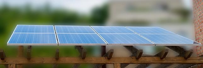 Installer des panneaux photovoltaïques: éviter les pièges