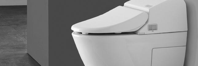 Les WC japonais sont ils plus écolo et hygiéniques que les toilettes classiques?