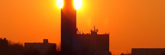 2015 en passe de devenir l'année la plus chaude jamais enregistrée