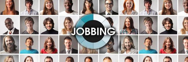 Le jobbing, vraie réponse à la crise de l'emploi?