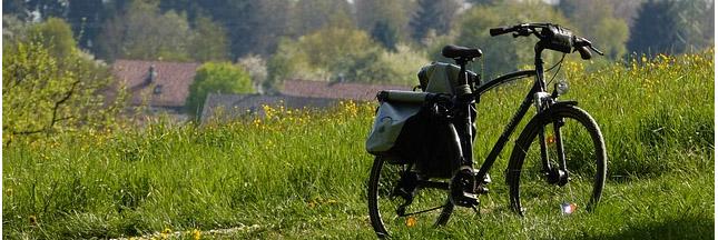 Retrouver son vélo volé grâce au GPS