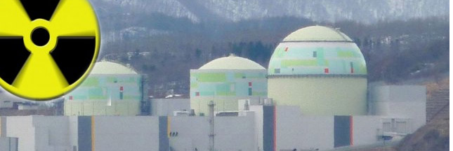 Japon: l'énergie nucléaire sera relancée