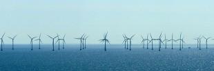 Méditerranée : bientôt des éoliennes flottantes en mer !
