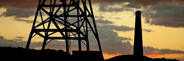 Puits de pétrole abandonnés: une source de pollution massive