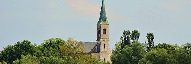 L'Église d'Angleterre hésite à verdir ses finances