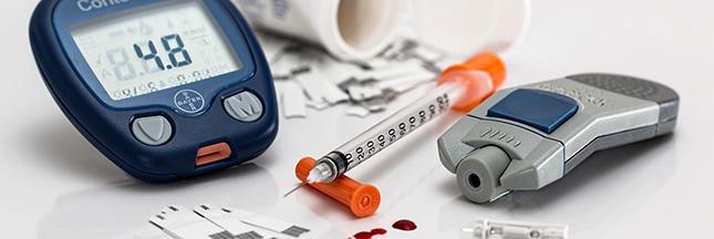 Diabète: un tatouage temporaire pour contrôler la glycémie