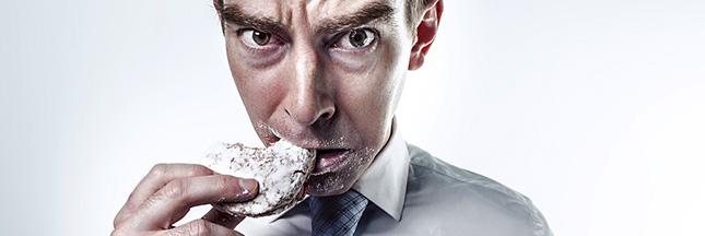 Tête ou estomac: qui décide de ce qu'on mange?