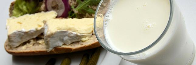 Produits laitiers: les plus efficaces contre l'ostéoporose?