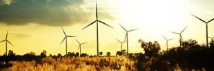 Vents faibles : des éoliennes de plus en plus intelligentes