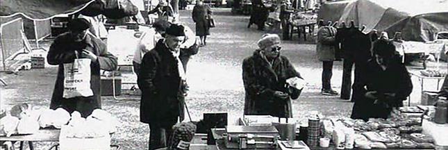 Villeneuve-sur-Lot fête les 40 ans du premier marché Bio de France