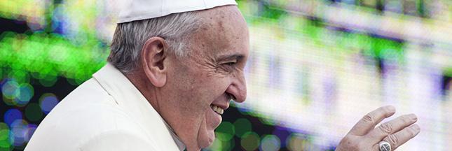 Le Pape François sonne l'alarme sur le climat. Enfin.