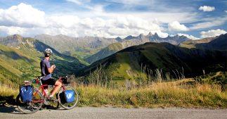 appli vélotourisme