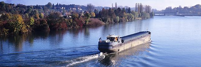 Accord canal Seine Nord: « une opportunité économique que l'on n'imaginait pas »