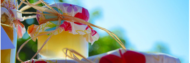 Confiture de pommes-gingembre: du bonheur en pots!
