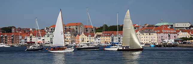 Au Danemark, une ville tente le pari zéro carbone pour 2029
