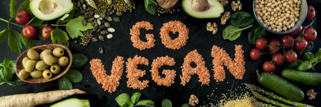 Vegan, végétarien, végétalien… les sans viande et leurs labels