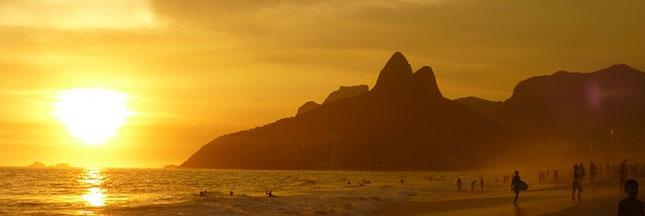 Le Brésil face à une catastrophe écologique sans précédent