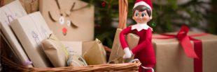 Des emballages cadeaux zéro déchet pour Noël