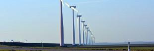 Énergie grise : l'aluminium pollue les éoliennes