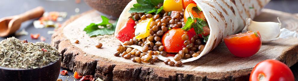 Vegan ou végétarien : tout sur le végétarisme
