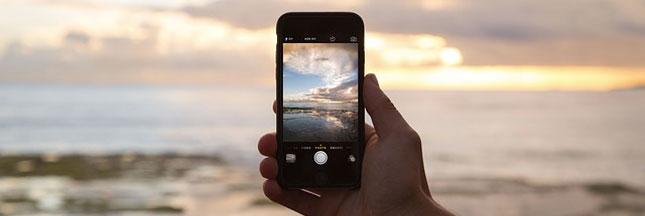 Réduire son empreinte écologique: top 6 des applis mobiles