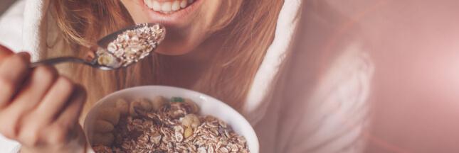 L'avoine: invitez les fibres solubles à votre table