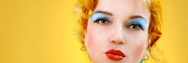 Les couleurs influencent notre humeur