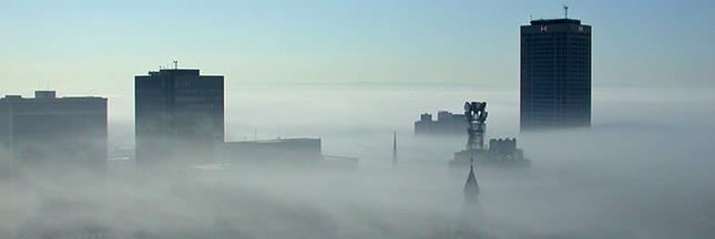 La pollution de l'air tue 3,3 millions de personnes par an