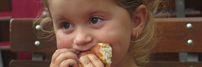 Obésité infantile: une pandémie qui ne cesse de s'étendre
