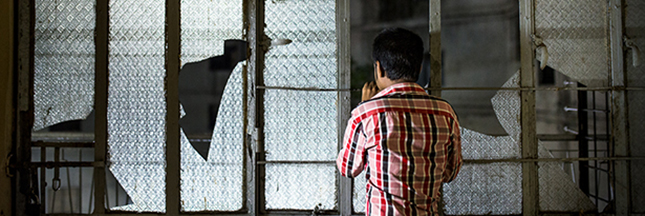 Made in Bangladesh: reportage photo de Jules Toulet