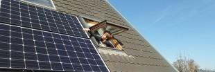 Piratage des panneaux solaires, porte d'accès à vos données personnelles ?