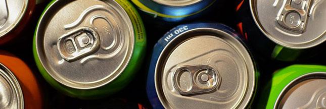 Du bisphénol A retrouvé dans certains contenants alimentaires