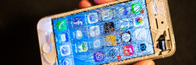 Rachat de téléphone portable: ne jetez plus, recyclez!