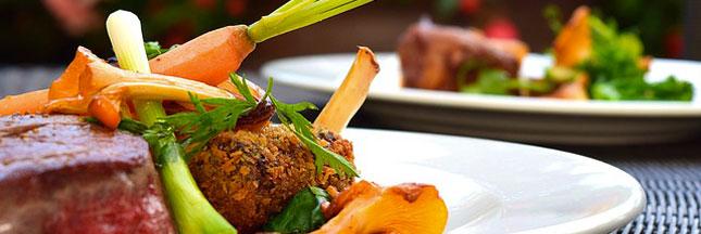 Le steak de soja: une excellente alternative à la viande?