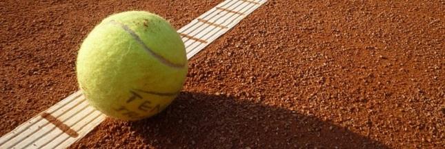 Le recyclage se passe aussi à Roland Garros