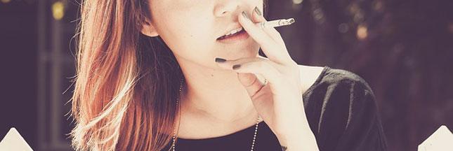 Payer des femmes enceintes pour qu'elles arrêtent de fumer