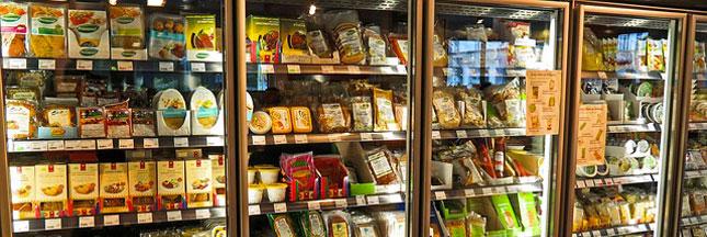 Des logos nutritionnels sur les aliments testés dès septembre 2016