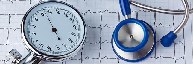 Prévenir et limiter l'hypertension artérielle par l'alimentation: des études parlantes