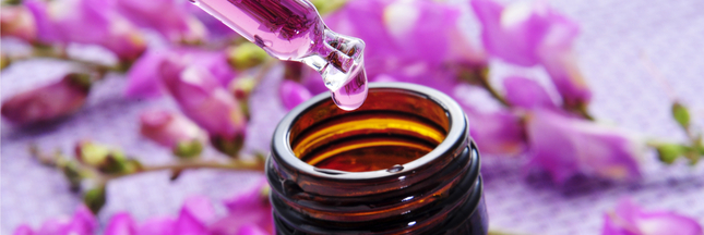 L'aromathérapie, la thérapie santé qui a de l'avenir