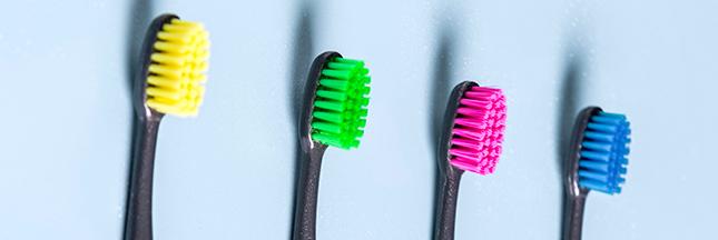 Brossez-vous les dents avec des déchets industriels