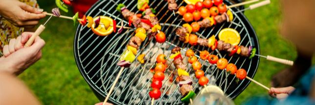 Choisir un allume-feu barbecue écologique