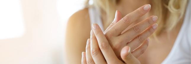 Trucs et astuces: de jolies mains en toutes saisons