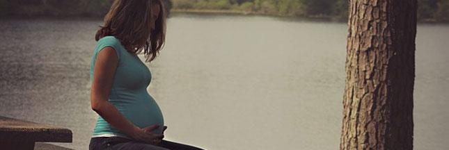 Femmes enceintes: ne mangez pas trop gras pour vos enfants