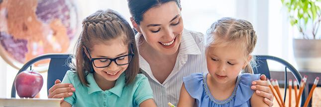 Fournitures scolaires: offrez-leur une nouvelle vie!
